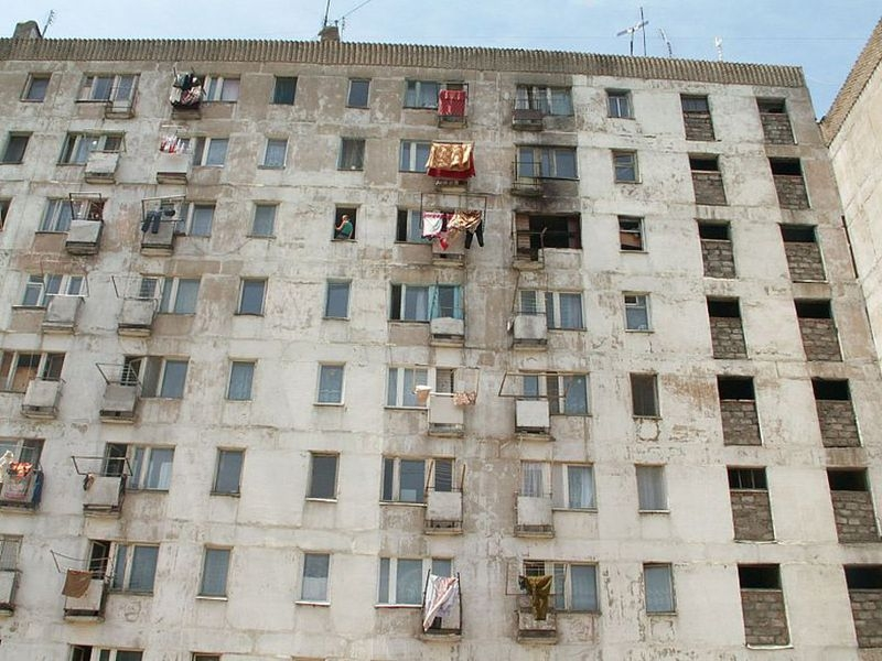 """general facts about living conditions in russia A car is prepared in a special way for nordic conditions: it is insulated russia 13 there are 6 responses to """"top 17 facts about life in siberia."""