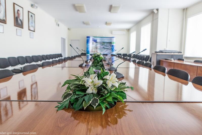 Oncological Centre In Khabarovsk