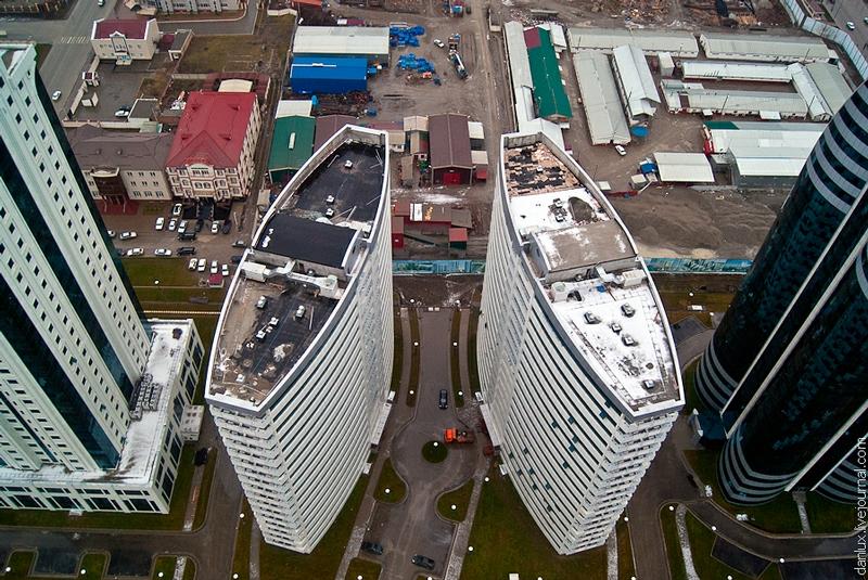 New Grozny