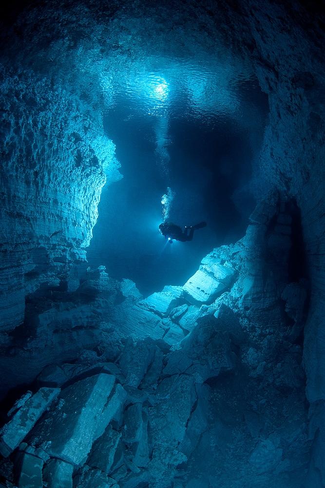 Diving Deep At -36