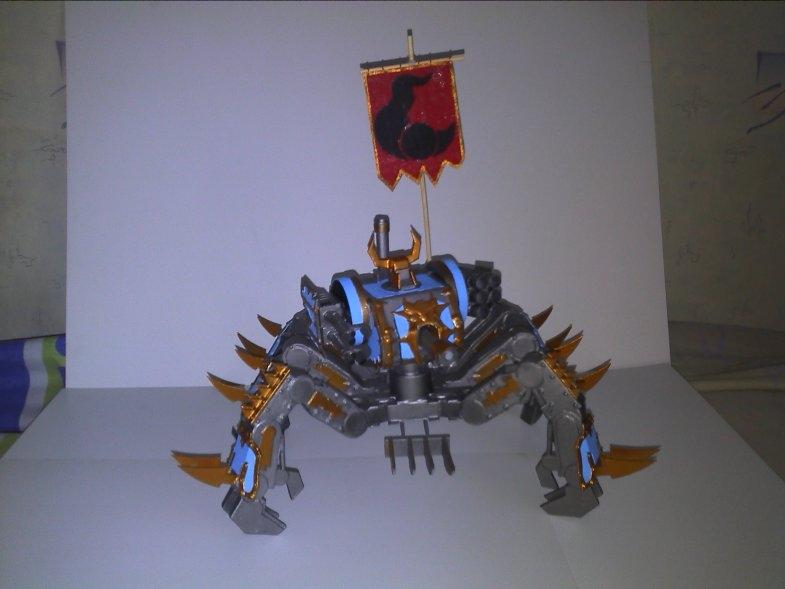Hardcore Origami