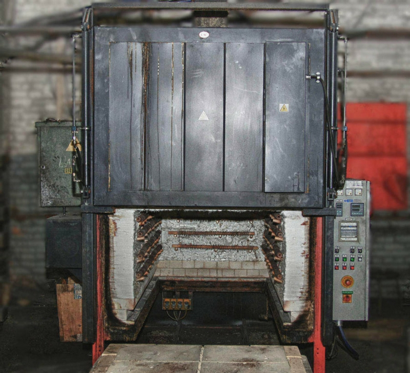 Old Pencil Making Factory