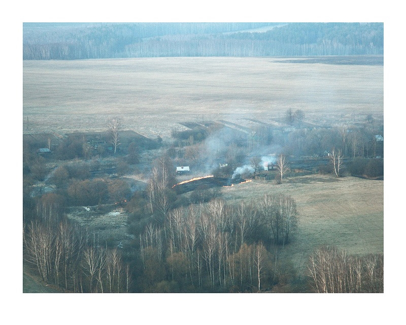 Aero Photography By Sergey Makarenkov