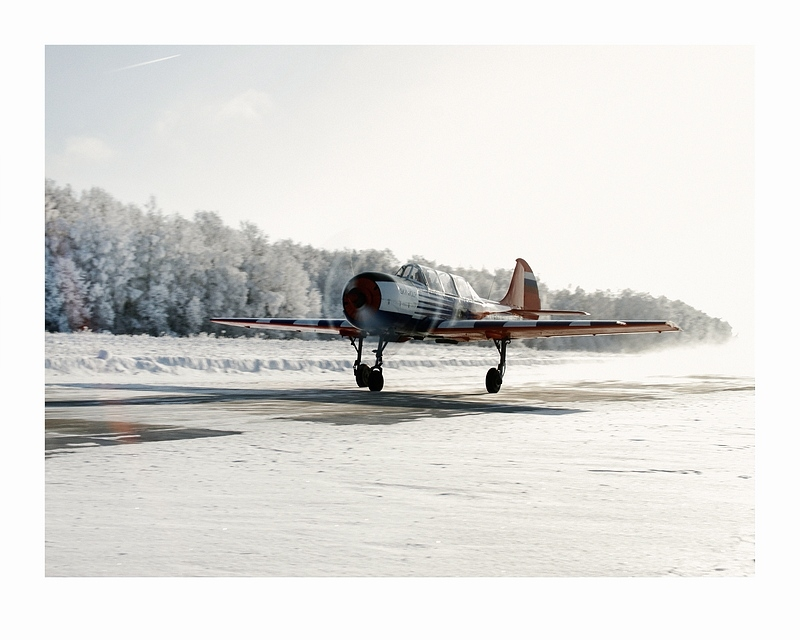 Aero Photography By Sergey Makarenkov