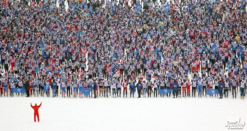 2011 Best Photographs Of Russia. Nomination People