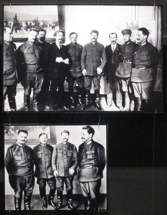 Photoshop Of the Soviet Time