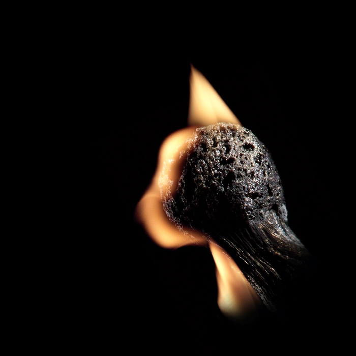 What Burning Matches Can Express