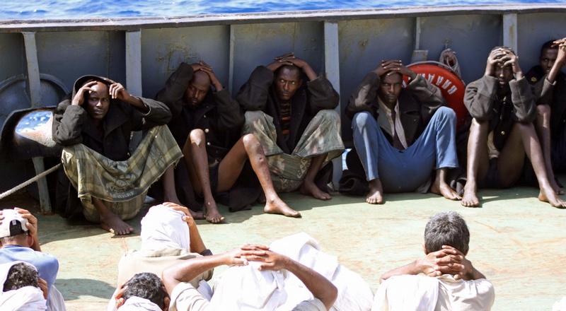 Russian Navy Got Cracked Iranian Pirates