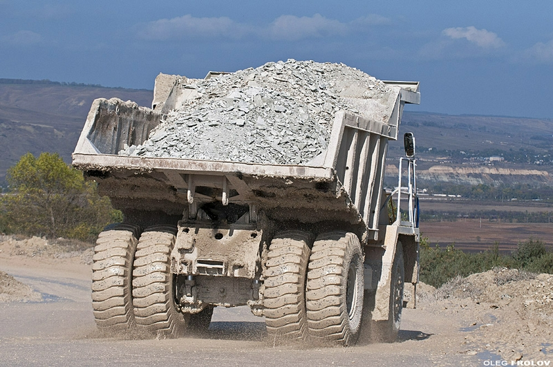 Mines And Their Equipment