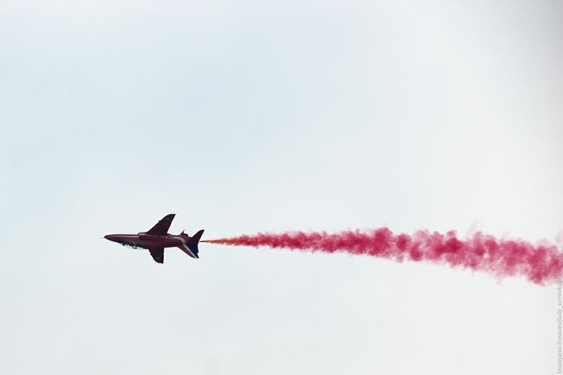 Summer Air Show, Part II