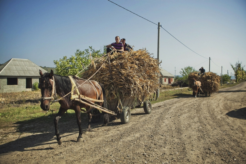 What Does It Mean to Live In Moldova?