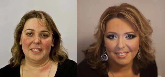 Professional Make up 10 20