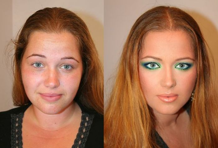 Professional Make up 10 7