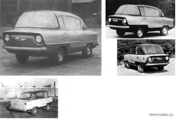 Autos Rusos Que No Se Vendieron Autos Y Motos Taringa