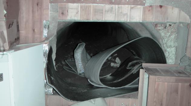Rat Hole Destruction