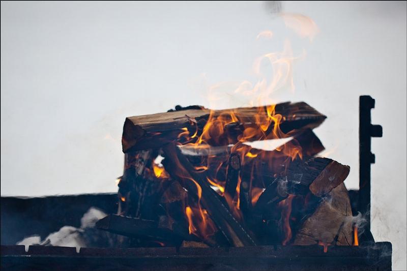 Dymlyama In Cauldron