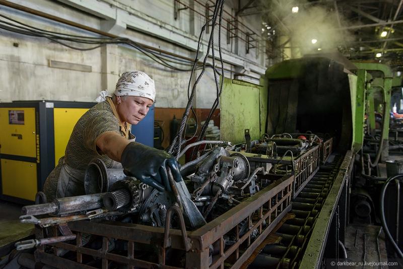 اصلاح الدبابات والمدرعات  Repairtansk001-10