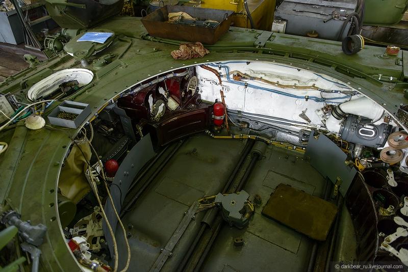 اصلاح الدبابات والمدرعات  Repairtansk001-19