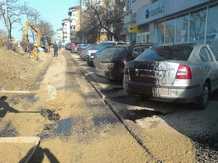 News From Russian Roads, Part 48