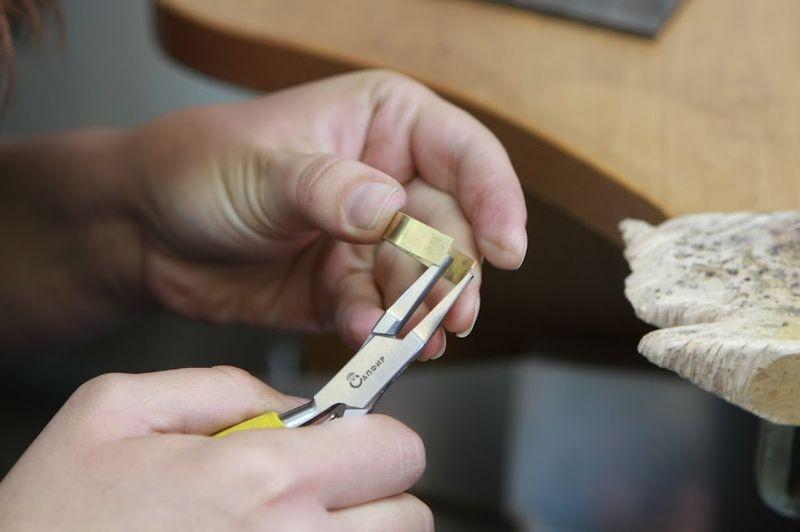 DIY Wedding Rings