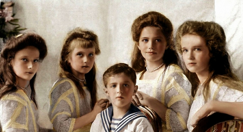 Private Life of the Royal Family