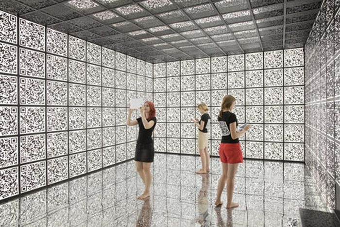 Russians For the Venice Biennale
