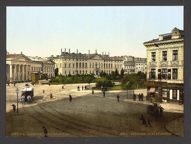 19thcentury001 127 Russian Cities In the XIX Century