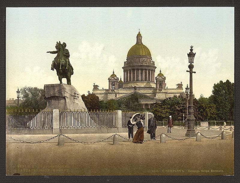 19thcentury001 145 Russian Cities In the XIX Century