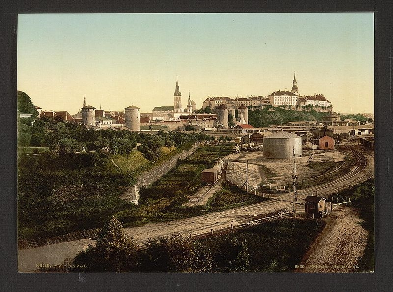 19thcentury001 165 Russian Cities In the XIX Century