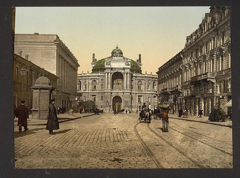 19thcentury001 172 Russian Cities In the XIX Century