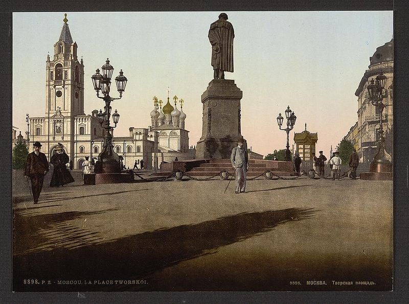 19thcentury001 175 Russian Cities In the XIX Century