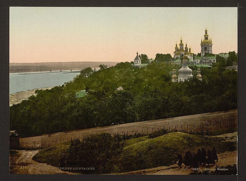 19thcentury001 180 Russian Cities In the XIX Century
