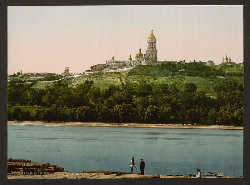 19thcentury001 190 Russian Cities In the XIX Century