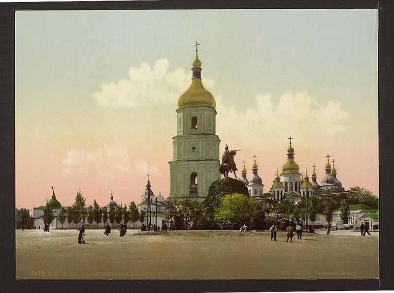 19thcentury001 192 Russian Cities In the XIX Century
