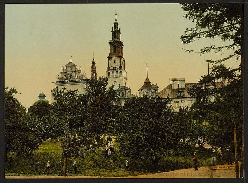 19thcentury001 204 Russian Cities In the XIX Century