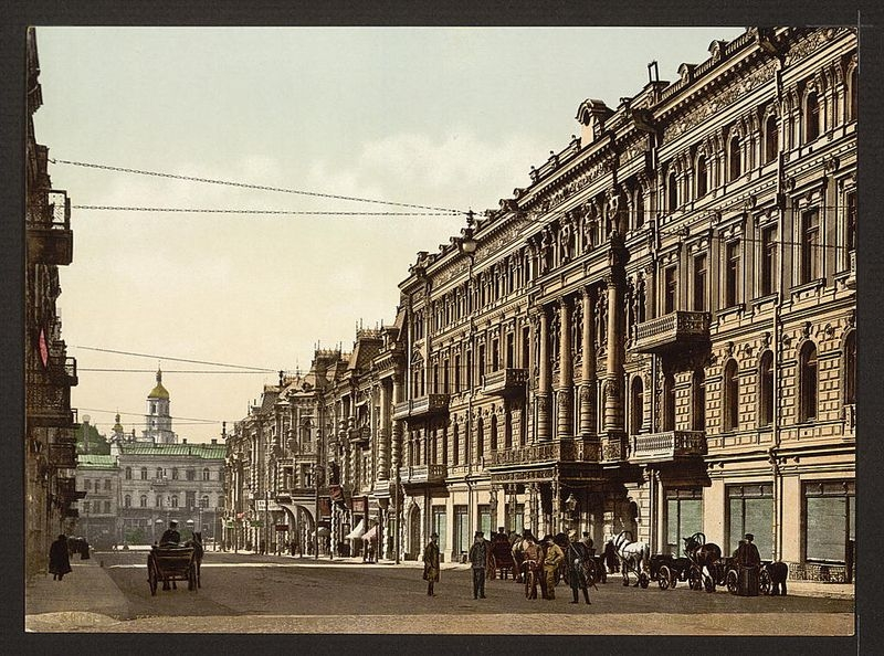 19thcentury001 227 Russian Cities In the XIX Century