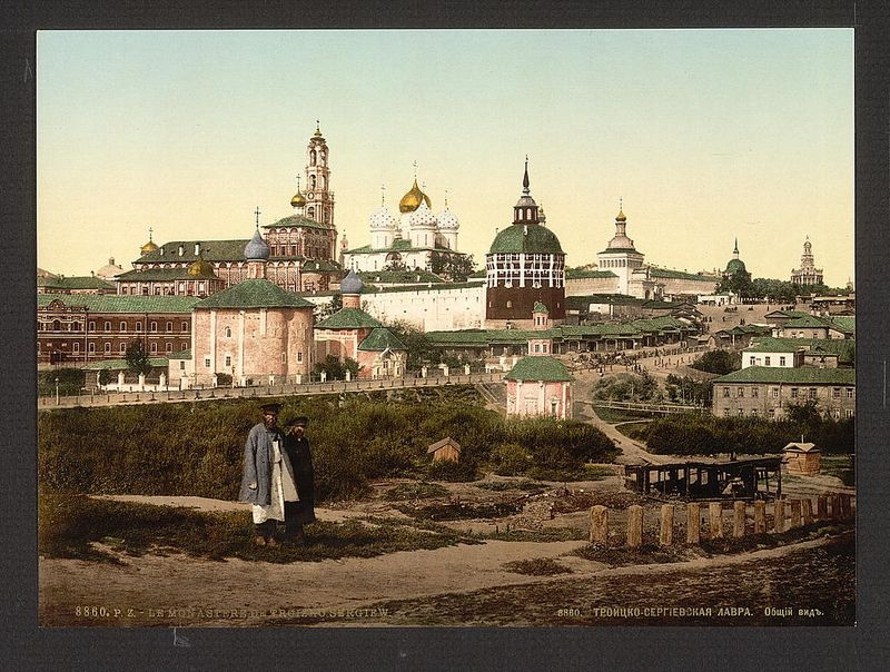 19thcentury001 229 Russian Cities In the XIX Century