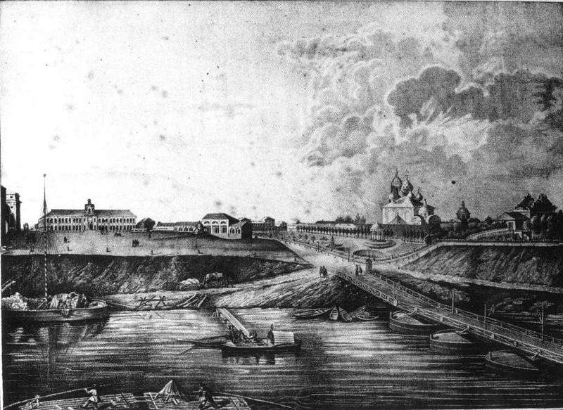 19thcentury001 49 Russian Cities In the XIX Century