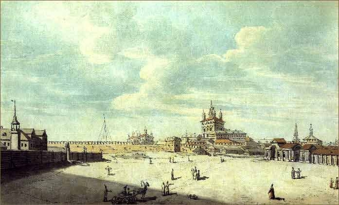 19thcentury001 51 Russian Cities In the XIX Century