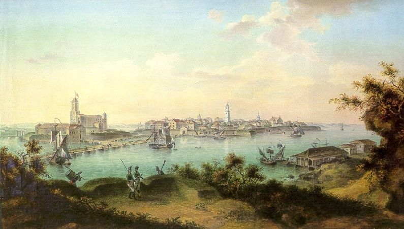 19thcentury001 64 Russian Cities In the XIX Century