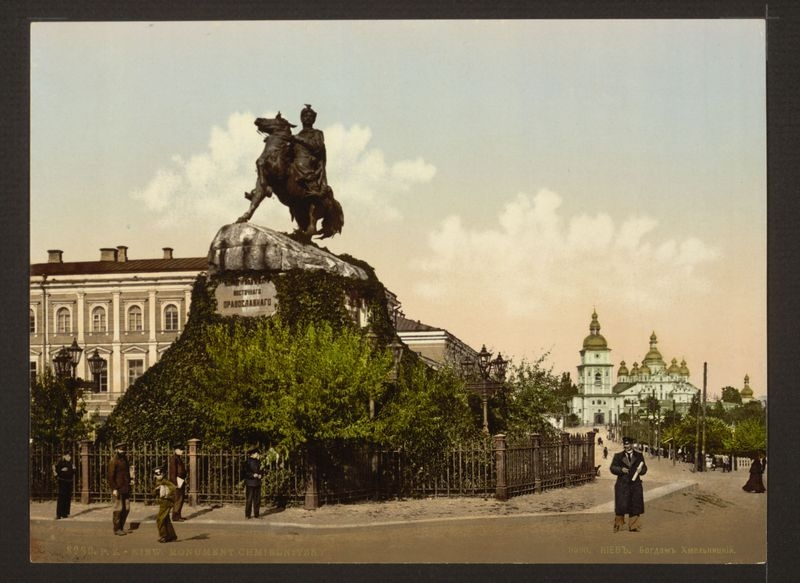 19thcentury001 93 Russian Cities In the XIX Century