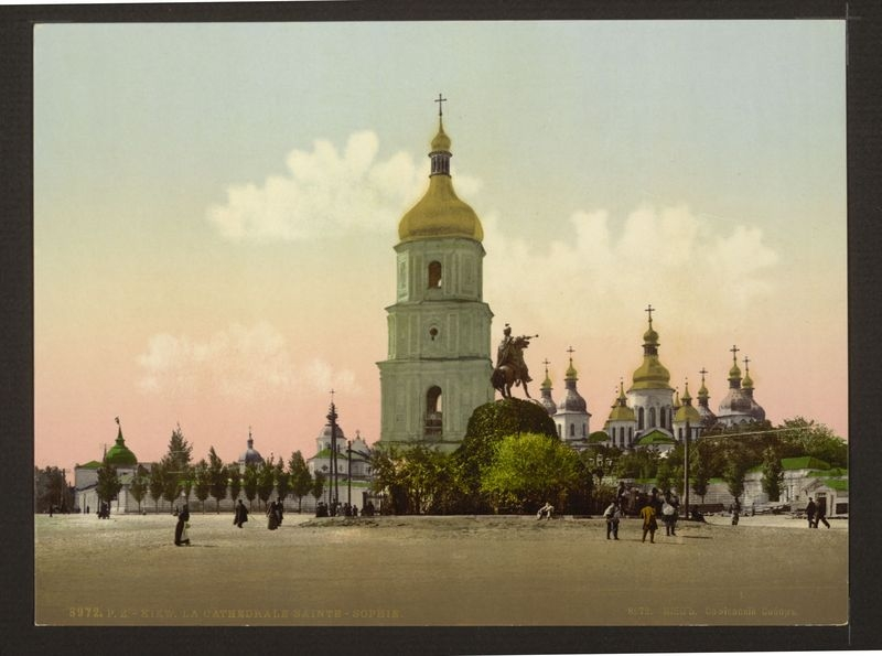 19thcentury001 98 Russian Cities In the XIX Century