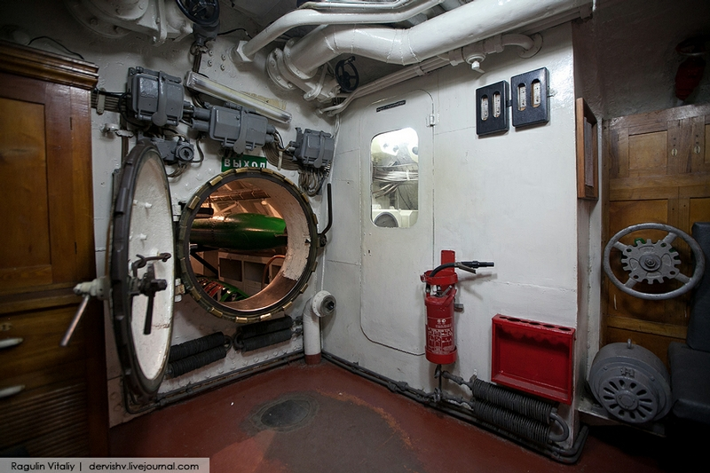 The Most Efficient Submarine of WWII