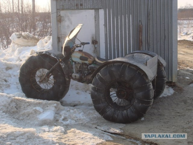 Hi Tech Oil Scouts Deep In Siberian Woods