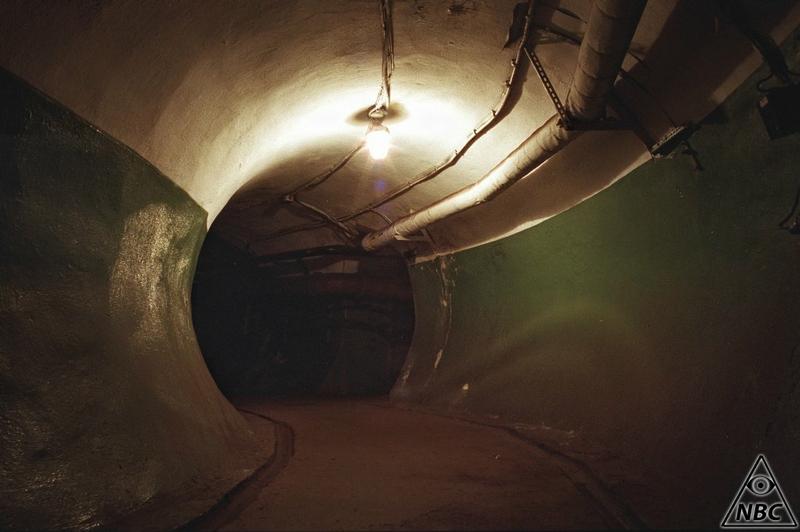 Going Deeper to the Secret Bunker