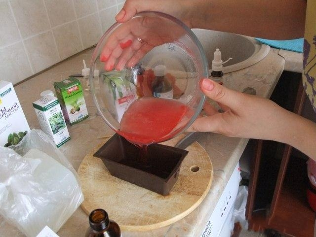 How To Make Soap At Home English Russia Page 3
