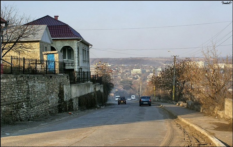 The Gipsy Capital of the World?