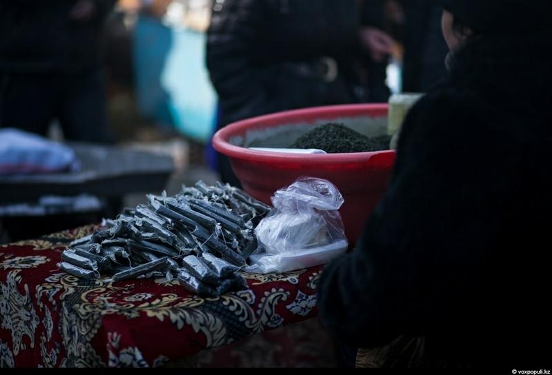 The South Heart Of Turkestan