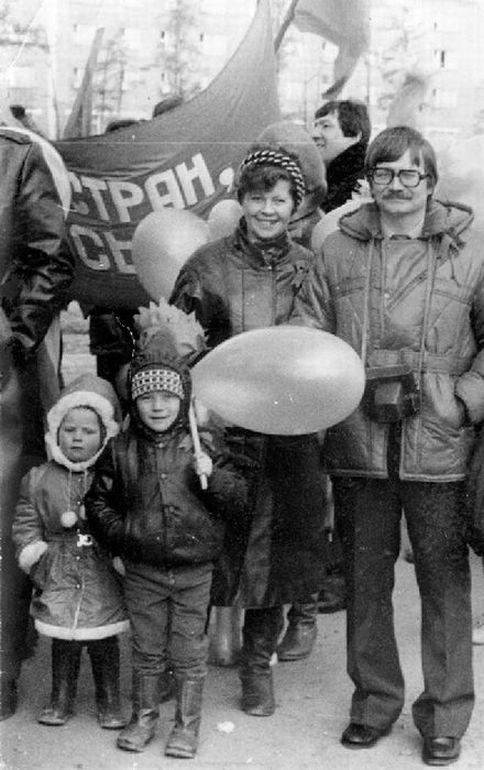 lifeofsoviets001 Espíritu 136 de la época soviética
