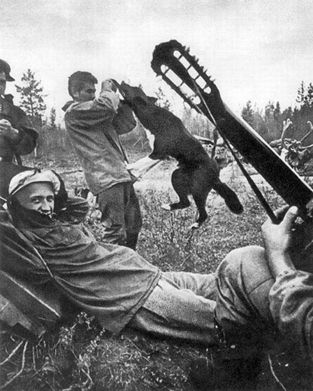 lifeofsoviets001 29 Espíritu de el Tiempo de Soviética